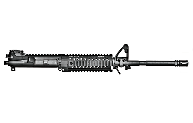 Stag Arms AR 2015 300 BLK 2HT