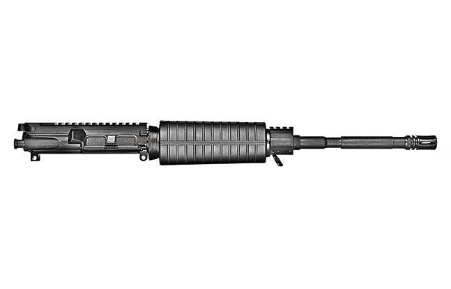 Stag Arms AR 2015 300 BLK 3H