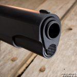 STI GI 1911 HBG 2015 barrel