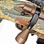 Tactical Rifles M40 Magnum T6 TW Nov safety