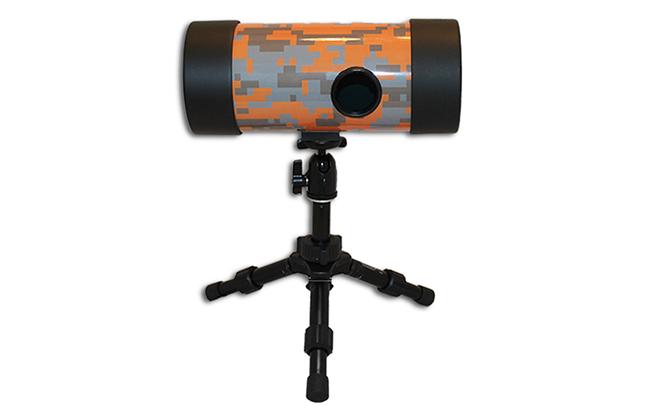 TargetVision Short Range Wireless Spotting Scope lead