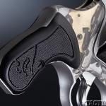 Taurus pocket pistols eg grip