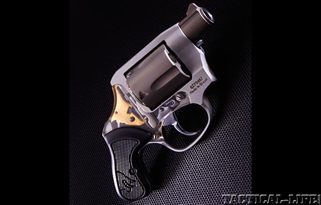 Taurus pocket pistols eg lead
