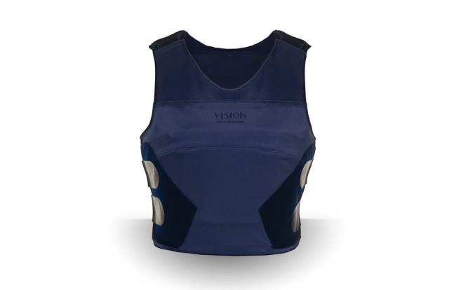 ThorShield 2014 IACP Carrier Vest Liner