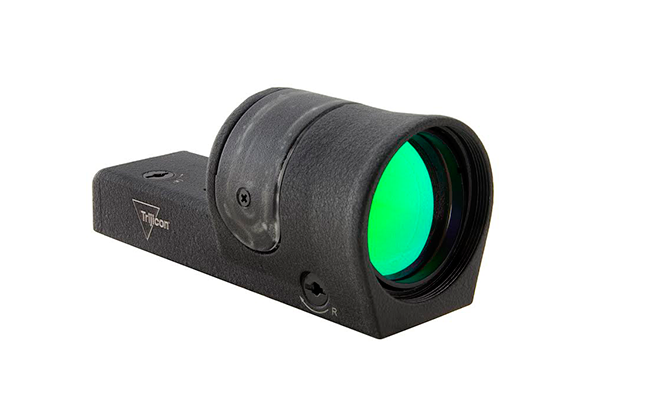 Trijicon Reflex Green Dot Reticle