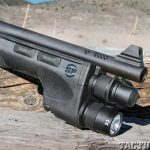 TW Dec Remington 870 Police Magnum forend