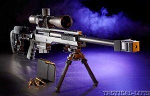 TW Dec ArmaLite AR-30A1 lead