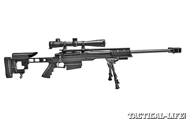 TW Dec ArmaLite AR-30A1 long
