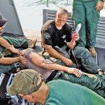 TW Dec Calvert SWAT medic