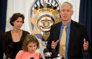 Utah Police autism database