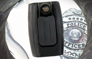 Utility BodyWorn body camera np texas senate