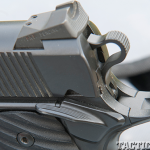 Wilson Combat CQB 2014 eg hammer