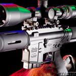 Windham Weaponry VEX SS AR 2015 scope