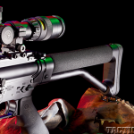 Windham Weaponry VEX SS AR 2015 stock