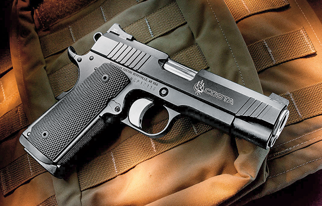15 Officer 1911s GBA 2015 Nighthawk
