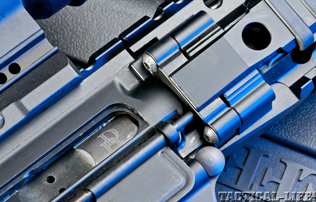 Top 30 Rifles TACTICAL WEAPONS 2014 Daniel Defense Lightweight Package