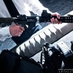 Top 30 Rifles TACTICAL WEAPONS 2014 DRD Tactical U556 lead