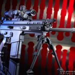 Top 30 Rifles TACTICAL WEAPONS 2014 FFN SCARs MK17 lead
