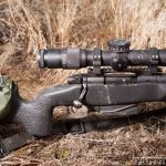 Top 30 Rifles TACTICAL WEAPONS 2014 FN A5 TBM