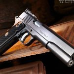 Combat Handguns top 1911 2015 GUNCRAFTER INDUSTRIES MODEL 4 lead