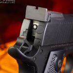 Combat Handguns top 1911 2015 GUNCRAFTER INDUSTRIES MODEL 4 rear