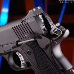 Combat Handguns top 1911 2015 KIMBER TLE RL II hammer