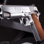 Combat Handguns top 1911 2015 MAC 1911 BOBCUT .45 ACP lead