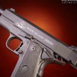 Combat Handguns top 1911 2015 ROCK ISLAND ARMORY .22 TCM 1911 slide