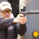 Combat Handguns top 1911 2015 REMINGTON R1 field