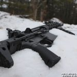 Top 30 Rifles TACTICAL WEAPONS 2014 Troy M7A1 PDW