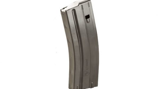 Alexander Arms High-Capacity Magazine 6.5 Grendel