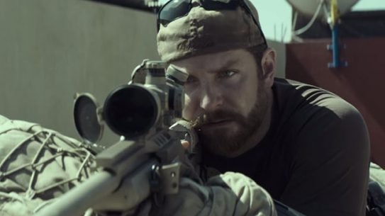 American Sniper Second Trailer