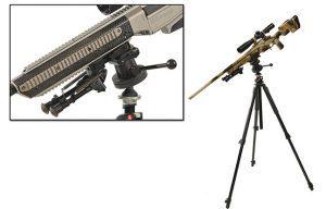 Ashbury Precision Ordnance RSTA-II Tripod Shooting System lead