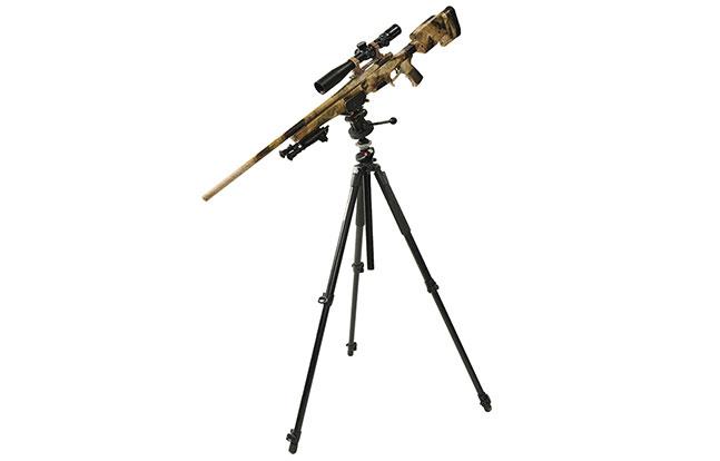 Ashbury Precision Ordnance RSTA-II Tripod Shooting System solo