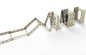 Atlas Devices LTL-28 tactical ladder