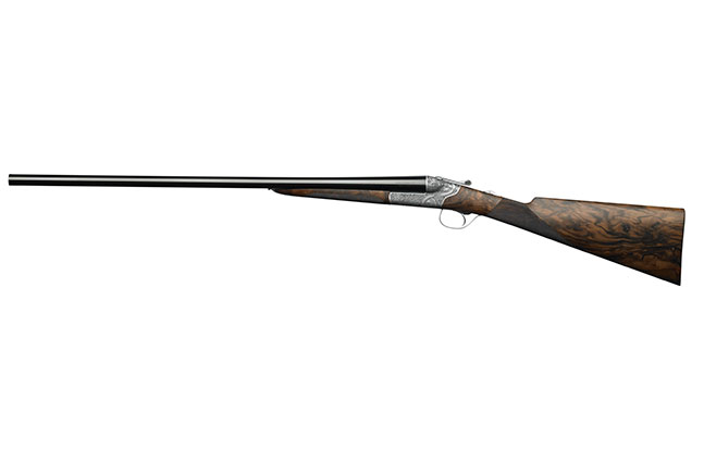 Beretta 486 Shotgun Marc Newson 1