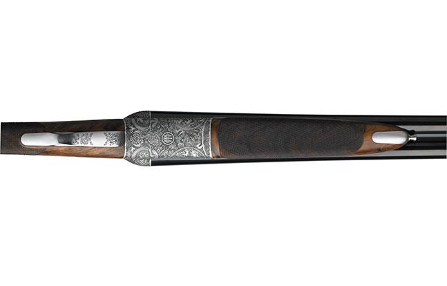 Beretta 486 Shotgun Marc Newson 4