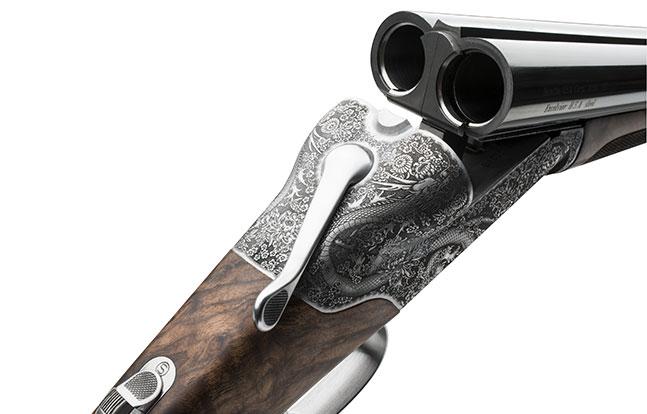 Beretta 486 Shotgun Marc Newson 6
