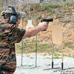 Beretta 92/96 Wilson Combat TW March 2015 field