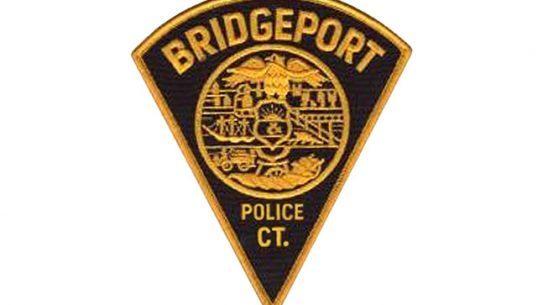 Bridgeport Police patch