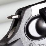 Combat Handguns top revolvers 2014 RUGER LCRx hammer