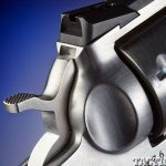 Combat Handguns top revolvers 2014 Ruger GP100 MATCH CHAMPION hammer