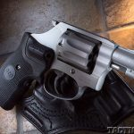 Combat Handguns top revolvers 2014 SMITH & WESSON MODEL 317 solo