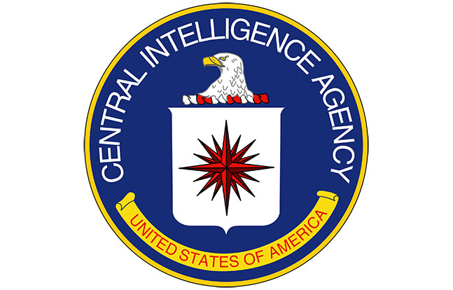 CIA logo interrogation tactics
