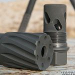 EliteIron BattleDog Sound Suppressor sp attachment