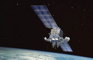 EPS Enhanced Polar System Northrop Grumman