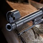 K98 Mauser historical top 10 2014 barrel