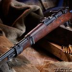 K98 Mauser historical top 10 2014 lead