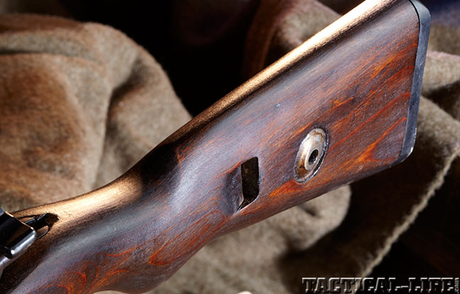 K98 Mauser historical top 10 2014 stock