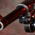 P08 Luger historical top 10 2014 barrel
